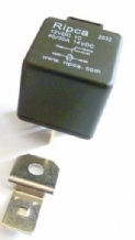 5 Pin automotive type 12volt 30 Amp relay ALT/RY7-02